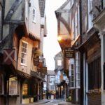 DescriptionThe Shambles, York, Yorkshire, England, UK